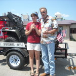 Wausaukee Independence Celebration